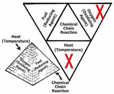 Chemical Chain Reaction