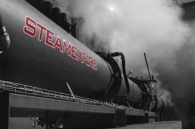 Steamexfire